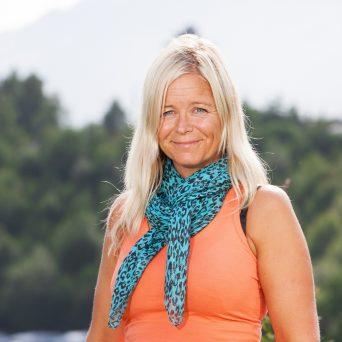Aine Regina Eftestøl