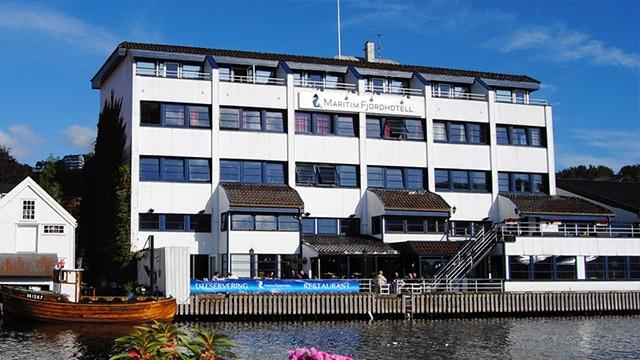 Maratim Fjordhotell