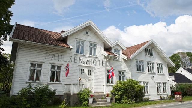 Paulsen Hotell
