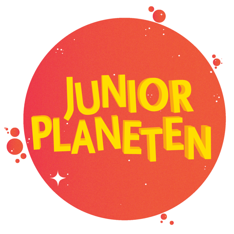 Juniorplaneten
